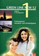 Green Line New E2. Band 1. Trainingsbuch Schulaufgaben