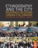 Ethnography and the City [Pdf/ePub] eBook