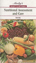 Pocket Guide to Nutritional Assessment and Care Book