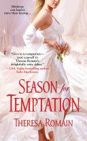 Pdf Season for Temptation