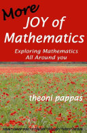 More Joy of Mathematics