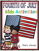 Fourth Of July Kids Activities