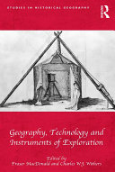 Geography  Technology and Instruments of Exploration