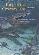 King of the Crocodylians