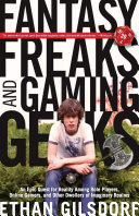 Fantasy Freaks and Gaming Geeks [Pdf/ePub] eBook