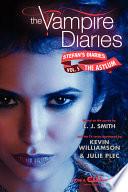 The Vampire Diaries: Stefan's Diaries #5: The Asylum image