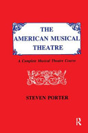 The American Musical Theatre