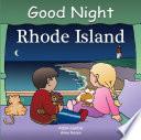Good Night Rhode Island Book PDF