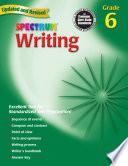 Writing Grade 6