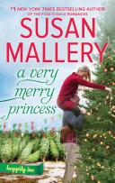 A Very Merry Princess Pdf/ePub eBook