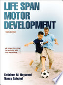 Life Span Motor Development Book PDF