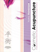 Cosmetic Acupuncture Book