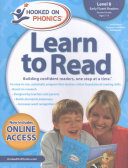 Hooked On Phonics Learn To Read Level 8