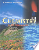 """""""Chemistry in the Community.: (ChemCom)"""" by American Chemical Society"""
