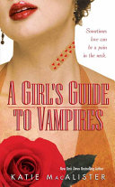 Pdf A Girl's Guide to Vampires