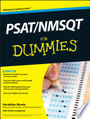 PSAT   NMSQT For Dummies