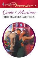 The Master's Mistress