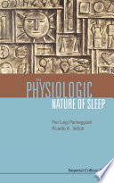 The Physiologic Nature Of Sleep Book
