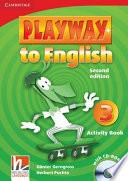 Playway to English Level 3 Teacher s Book