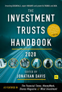 Pdf The Investment Trusts Handbook 2020 Telecharger