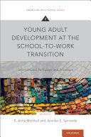 Young Adult Development at the School-to-Work Transition Pdf/ePub eBook
