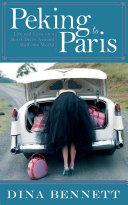 Pdf Peking to Paris