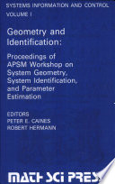 Geometry and Identification Book