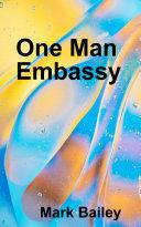 One Man Embassy Pdf/ePub eBook