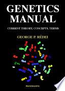 Genetics Manual