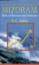Economic Growth of Mizoram