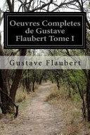 Oeuvres Completes de Gustave Flaubert