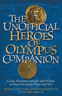 The Unofficial Heroes of Olympus Companion Pdf/ePub eBook