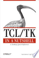 Tcl Tk in a Nutshell