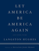 Let America be America Again and Other Poems ebook