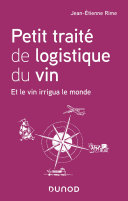 Pdf Petit traité de logistique du vin Telecharger