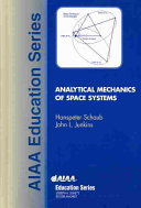Analytical Mechanics of Space Systems Book