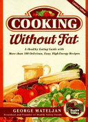 Cooking Without Fat