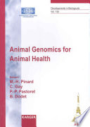 Animal Genomics for Animal Health