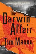 The Darwin Affair Pdf/ePub eBook