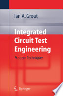 Integrated Circuit Test Engineering Book PDF
