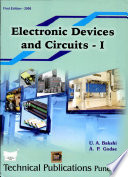 Electronic Devices and circuits - I