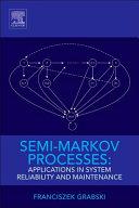 Semi Markov Processes