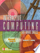 Interactive Computing Software Skills