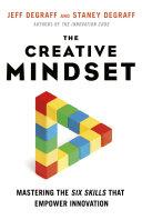 The Creative Mindset Pdf/ePub eBook