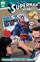 Superman  Man of Tomorrow  2020    12