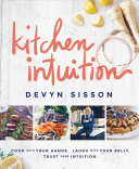 Kitchen Intuition Book