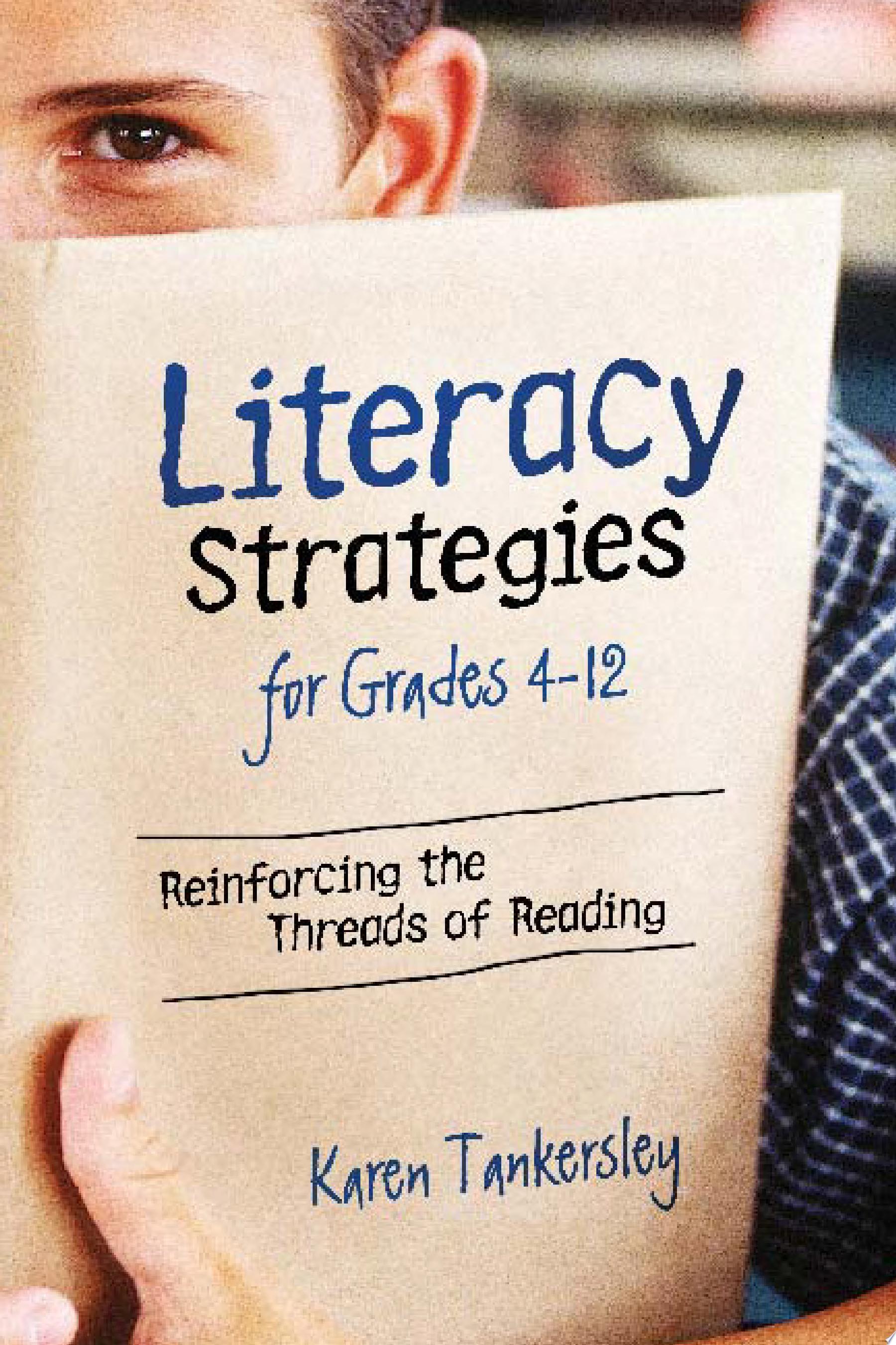 Literacy Strategies for Grades 4 12