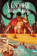 Shades of Magic  The Steel Prince  3 4