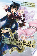 Death March to the Parallel World Rhapsody  Vol  3  manga