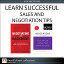 Learn Successful Sales and Negotiation Tips  Collection